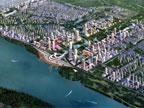 官方发布江北新区规划:11条过江通道 核心区在浦口中心区