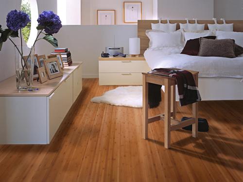 要分为实木地板