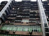 四川12层居民楼无电梯 住户自费120万加装(组图)