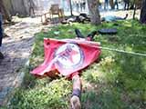 土耳其桑尼乌法一公园爆炸 百余人伤亡
