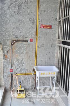 合建装饰专用水槽 365淘房网 伍秀/摄
