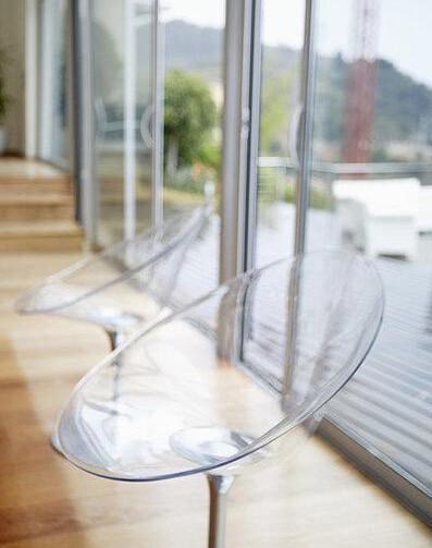 玻璃装饰也有风水禁忌 不可不知的家居风水