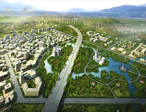 精武镇,西青区的宜居3.0