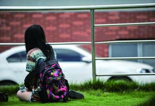 淮南被撞老太儿媳:为享医保 女大学生求她隐瞒真相