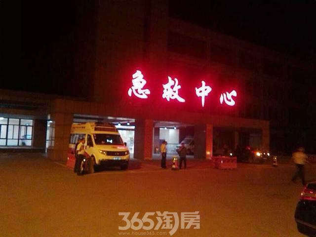 湖北仙桃发生疑似中毒事件33人送医已致1死(图)