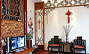 东方古典风格 传统中式装修效果图