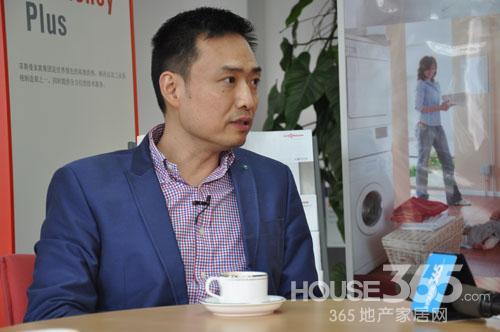专访菲斯曼南京总经理傅海涛:没有最好的方案 只有适合的方案