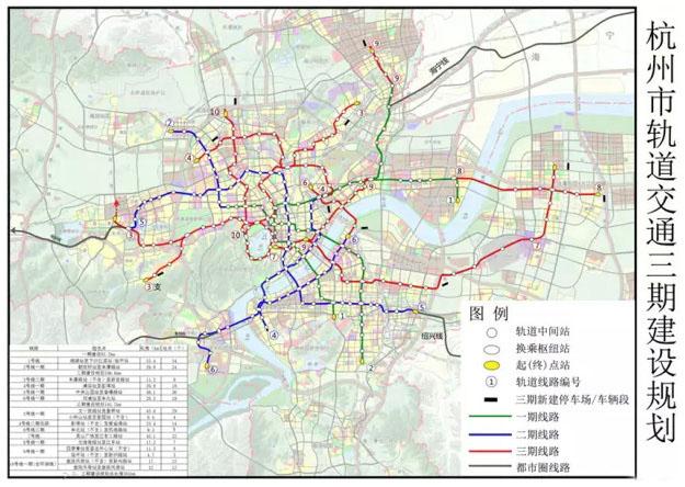 """""""很期待杭州开机场专线,在上海,香港赶飞机,坐的都是地铁,不但方便"""