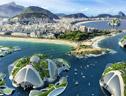 比迪拜水下酒店更疯狂 世界首座水下摩天大楼设计公布|组图
