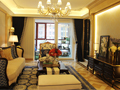 高清|伟业公馆执掌繁华与舒适 139�O南北通透三室实体样板房鉴赏