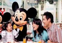 探店|上海迪士尼必不可错过的10大特色餐厅