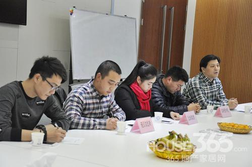 3.15南京家居诚信品牌联合行动正式开启