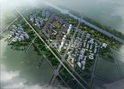 泰宏建业国际城实地探盘记