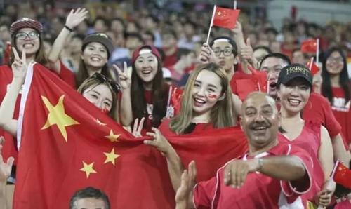 大华锦绣华城:国足都赢了 你还在等什么?