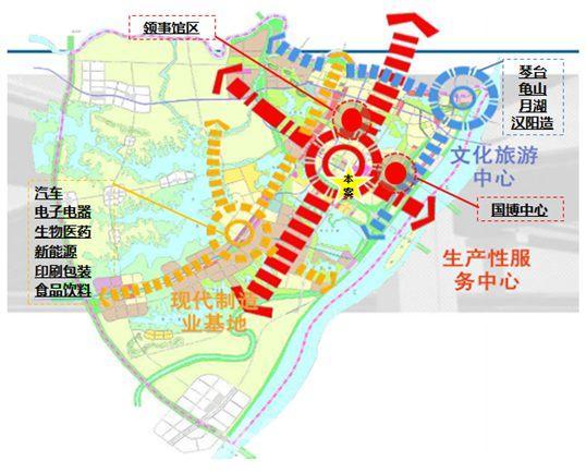 四新生态新城