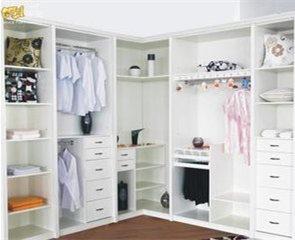 德维尔衣柜高品质产品巨大优惠回馈业主