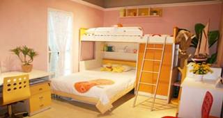 儿童家具怎么挑?实用好看且环保