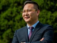 星美秸秆循环利用科技有限公司董事长 方跃华
