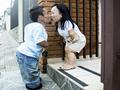 巴西世界最矮情侣 幸福满满秀恩爱