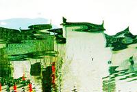 """""""最美中国大地""""摄影大赛参赛作品展 徽州古建筑入围"""