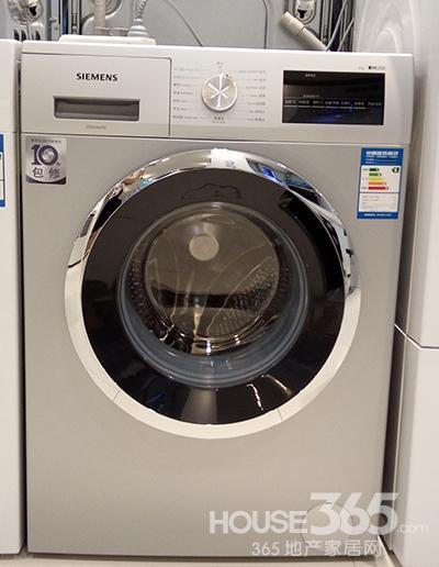 西门子洗衣机wm10n2c80w