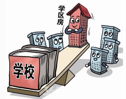 (房博士科普①楼盘配套设施很重要买房需注意 365淘房)