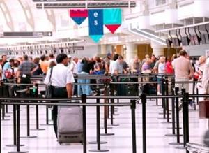 合肥机场8月日均客流量达2.26万人 各项数据均创历史新高