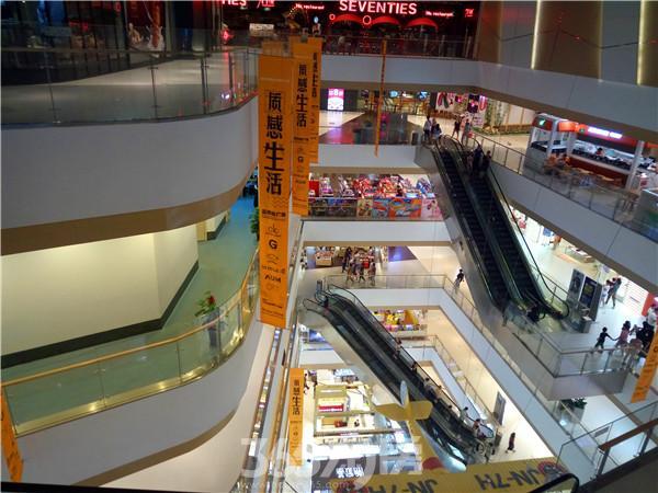 滁州苏宁广场:镇江欢乐行本周末再度出发