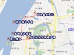 密探鼓楼滨江在售5家热盘