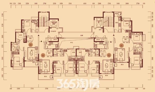 电路 电路图 电子 户型 户型图 平面图 原理图 600_357