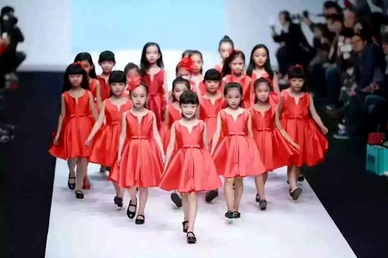 全城沸腾 中国国际少儿车模大赛陕西省总决赛9月17日启幕