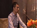 人物专访:融创中国合肥公司营销总监黄文俊