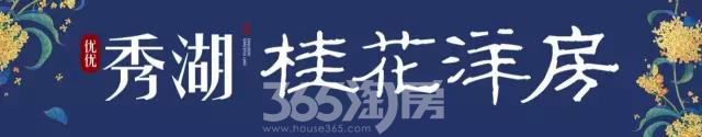 优优秀湖·桂花洋房三日转筹超400组,嘉兴为之疯狂!