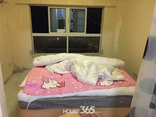 出租屋里的床可以睡吗