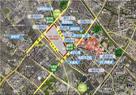 365探地:繁华主城区中山路附近 丽新路三棉地块终出让