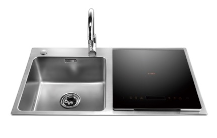 方太厨房电器—厨电改造