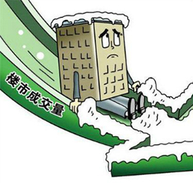 杭州楼市二手房成交持续低迷