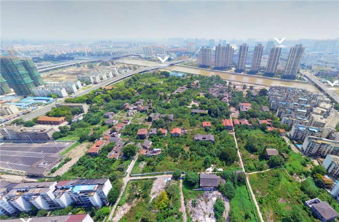 芜湖古城一期地块(1607号宗地)