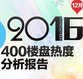 12月杭州400来电下跌12.84%