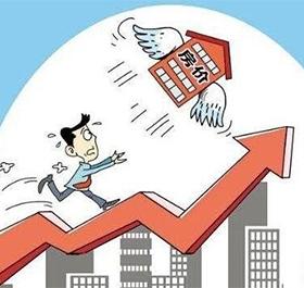 2016年杭州二手房价格创6年新高