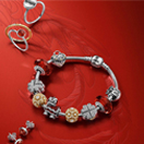 PANDORA珠宝品牌发布东方舞狮串饰 带来吉祥福运