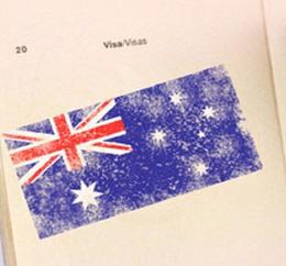 澳大利亚为中国公民开放十年签证 请正确登记