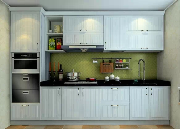 你的厨房这样装,能用70年不是问题!
