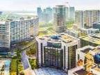 滨湖新区建设投资以420万/亩摘得滨湖BH2015-05-B号地块