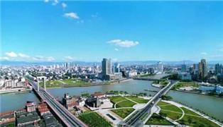 解读长江三角洲城市群发