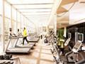 南艳湖公园将建全民健身中心