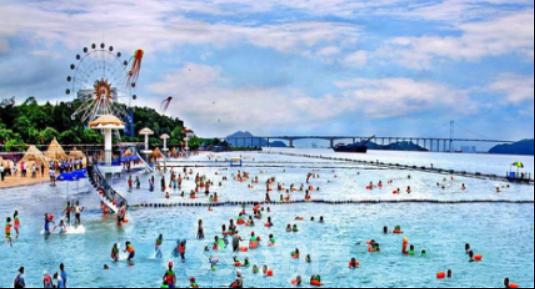 中国海南海花岛:打造全球瞩目的旅游度假天堂-合肥36