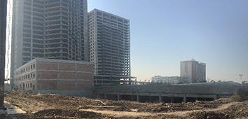 迅通(西安)仓储发展有限公司摘港务区商服用地