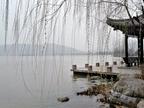 小编跑盘:山湖之间 境界之上 春寒料峭 一切美好如约而至