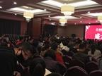 近500人聚在这里!金三楼市high起来 万悦城加推现场播报!